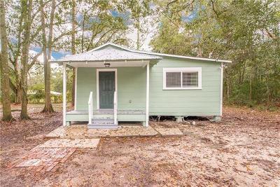 Covington Single Family Home For Sale: 913 W 32nd Avenue