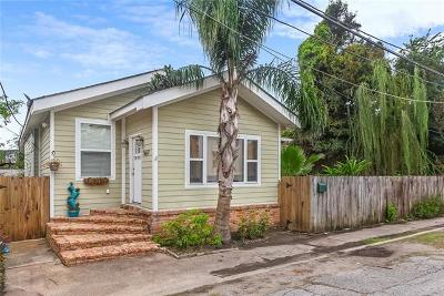 Single Family Home For Sale: 5667 General Diaz Street