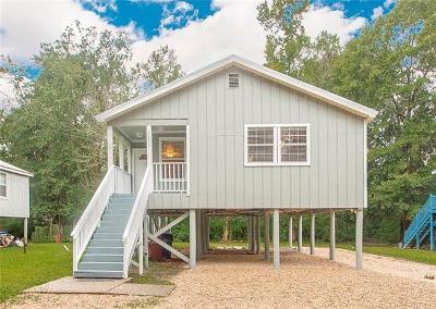 Covington Single Family Home For Sale: 1111 W 32nd Avenue