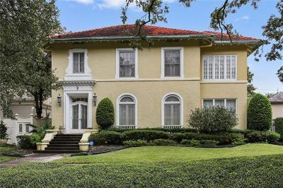 Single Family Home For Sale: 5 Newcomb Boulevard