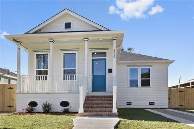 Single Family Home For Sale: 5308 Wickfield Drive