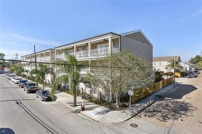 New Orleans Condo For Sale: 3201 Carondelet Street #202