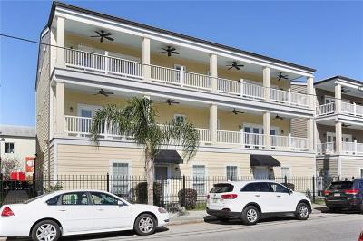 New Orleans Condo For Sale: 3205 Carondelet Street #201