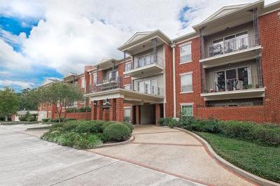 Metairie Condo For Sale: 500 Rue Saint Ann #124