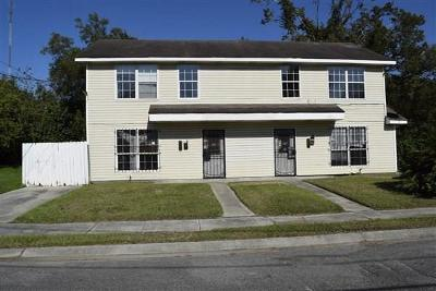 Jefferson Parish Multi Family Home For Sale: 197 2nd Street