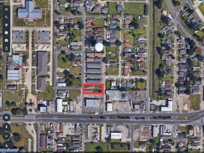 Arabi Residential Lots & Land For Sale: 1202 Tennobrach Street