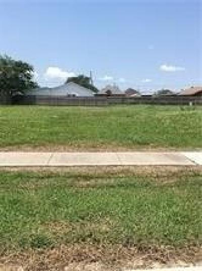 Arabi Residential Lots & Land For Sale: 2212 Esteban Street