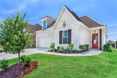 Slidell Single Family Home For Sale: 293 Nicklaus Drive