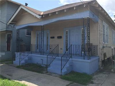 Multi Family Home Pending Continue to Show: 1206 S Genois Street