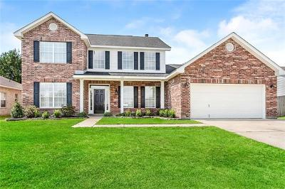 Covington Single Family Home For Sale: 125 Penn Mill Lakes Boulevard
