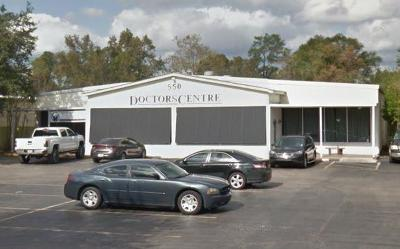 Commercial For Sale: 550 Brownswitch Road