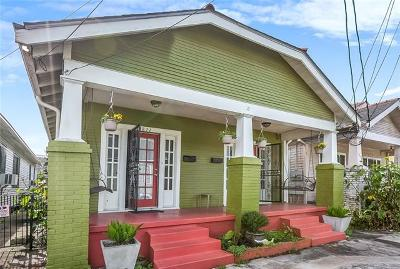 New Orleans Multi Family Home For Sale: 3820 Royal Street