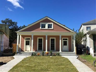 New Orleans Townhouse For Sale: 2041 S Chippewa Street