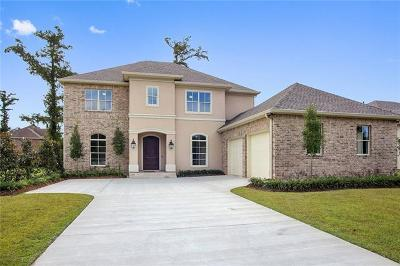 Single Family Home For Sale: 184 Forest Oaks Drive