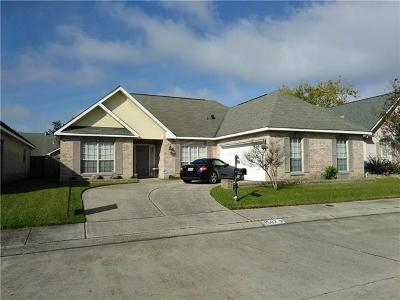 Single Family Home For Sale: 1587 Steeple Chase Lane