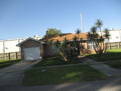 Single Family Home For Sale: 5224 Karen Drive
