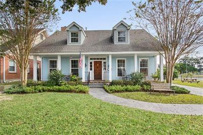 Single Family Home Pending Continue to Show: 1301 Cherokee Avenue