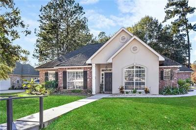 Single Family Home Pending Continue to Show: 330 Forest Brook Boulevard