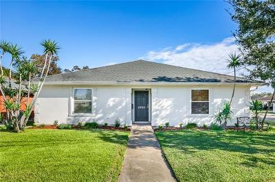 Metairie Single Family Home For Sale: 3701 N Woodlawn Avenue