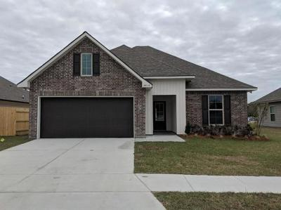 Marrero Single Family Home For Sale: 4613 Ames Boulevard