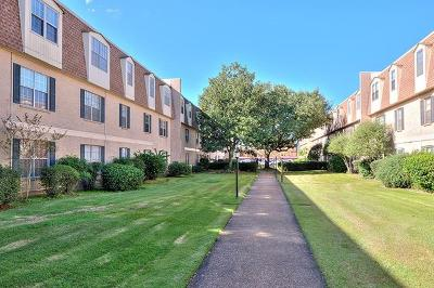Metairie Condo Pending Continue to Show: 2720 Whitney Place #603