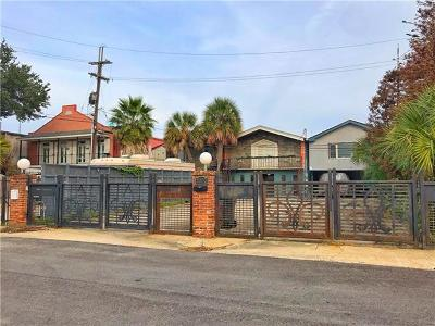 Single Family Home For Sale: 7357 W Roadway Street #10