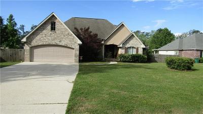 Single Family Home For Sale: 2262 McNamara Street