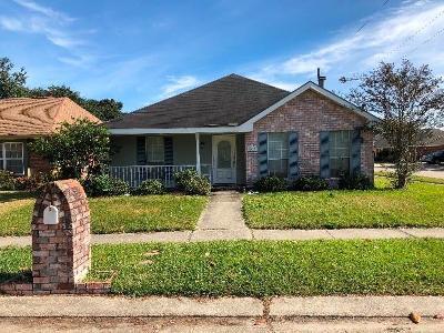 Single Family Home For Sale: 3000 Iowa Avenue