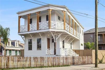 Single Family Home For Sale: 749 Felicity Street