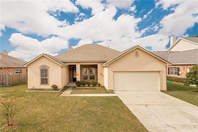 Covington Single Family Home For Sale: 753 Simpson Way