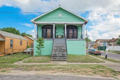 Multi Family Home For Sale: 1685 Humanity Street