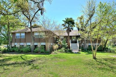 Slidell Single Family Home For Sale: 4 Jennifer Lane