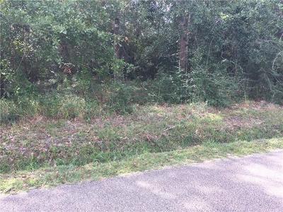 Slidell Residential Lots & Land For Sale: Camp Salmen Road