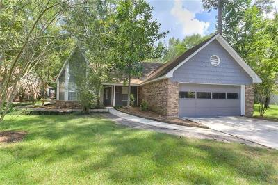 Mandeville Single Family Home Pending Continue to Show