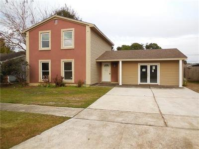 Single Family Home For Sale: 769 Mercedes Place