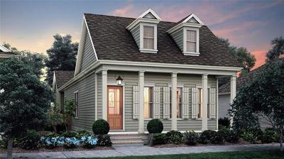 Covington Single Family Home For Sale: 2020 Prestwood Lane