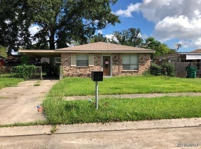 Single Family Home For Sale: 2736 Colony Court