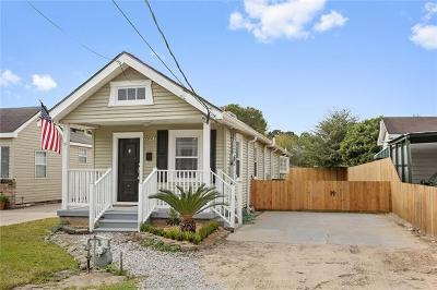Metairie Single Family Home For Sale: 426 Papworth Avenue