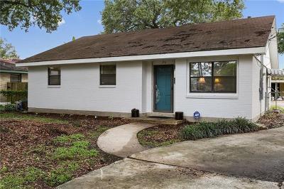 Jefferson Single Family Home For Sale: 710 Dodge Avenue