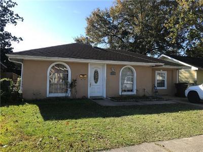 Single Family Home For Sale: 439 Furman Drive