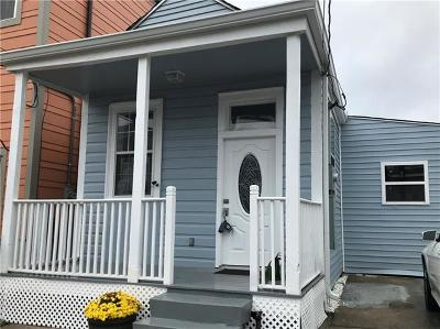 New Orleans Single Family Home For Sale: 2508 Delachaise Street