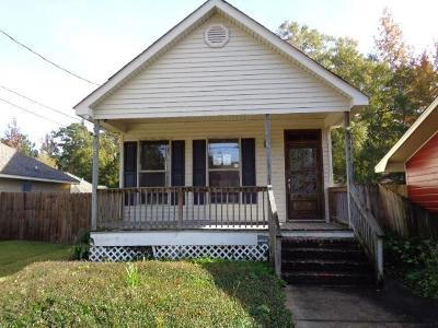 Single Family Home For Sale: 2141 3rd Street
