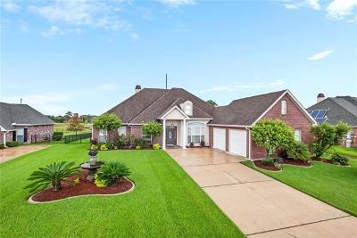 Slidell Single Family Home For Sale: 265 E Augusta Lane