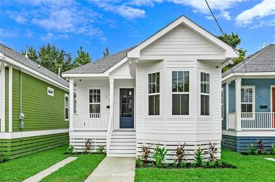New Orleans Single Family Home For Sale: 2411 Lavender Street