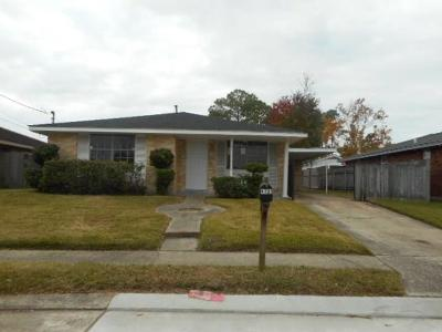 New Orleans Single Family Home For Sale: 4734 Sierra Madre Drive
