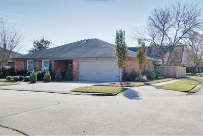 Kenner Single Family Home For Sale: 7 S Catahoula Court