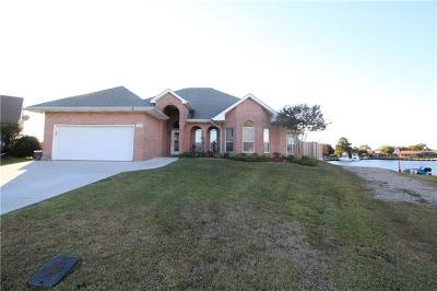Slidell Single Family Home For Sale: 118 Jubilee Point
