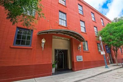 New Orleans Condo For Sale: 330 Julia Street #305