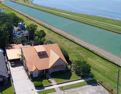 Single Family Home For Sale: 4026 Metairie Heights Avenue