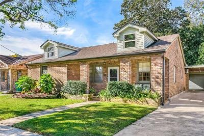 Jefferson Single Family Home For Sale: 546 Julius Avenue